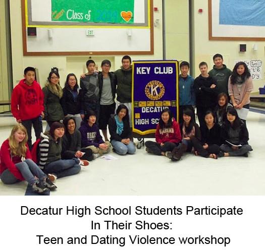 Decatur-HS-students